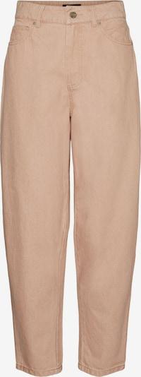 VERO MODA Jeans 'Ida' in de kleur Bruin, Productweergave
