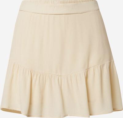 ABOUT YOU Jupe 'Noelle' en beige, Vue avec produit