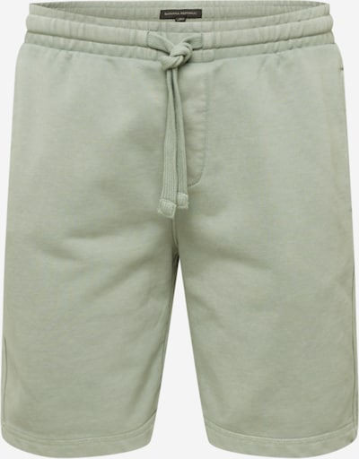 Pantaloni 'TERRY' Banana Republic pe verde mentă, Vizualizare produs