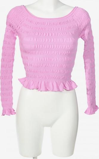 Dilvin Longsleeve in S in pink, Produktansicht