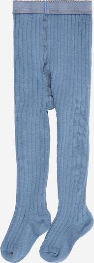 mp Denmark Panty's in de kleur Blauw, Productweergave