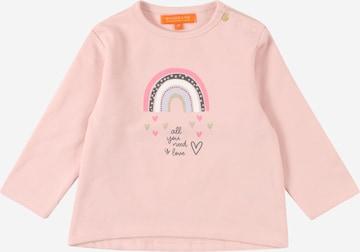 rozā STACCATO Sportisks džemperis