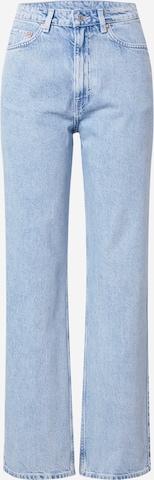 Jeans 'Rowe Echo' di WEEKDAY in blu