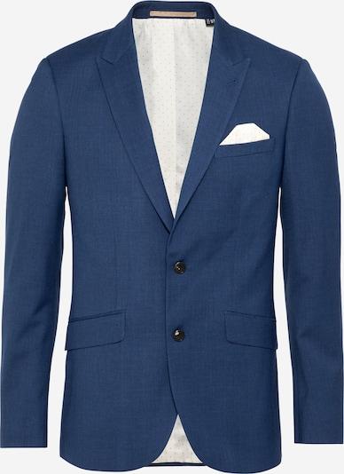 BURTON MENSWEAR LONDON Панталон с ръб 'SS2 COBALT SLUB' в син деним, Преглед на продукта