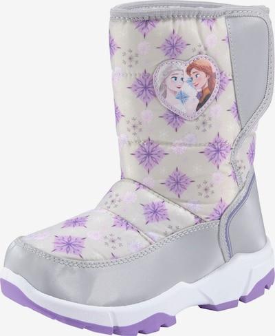 DISNEY Snow Boots in Grey / Purple, Item view