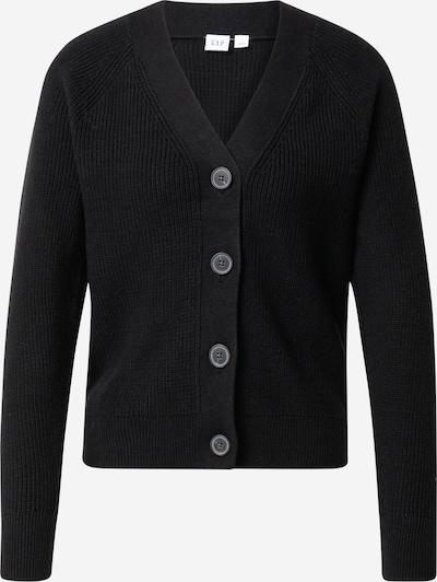 GAP Knit Cardigan in Black, Item view