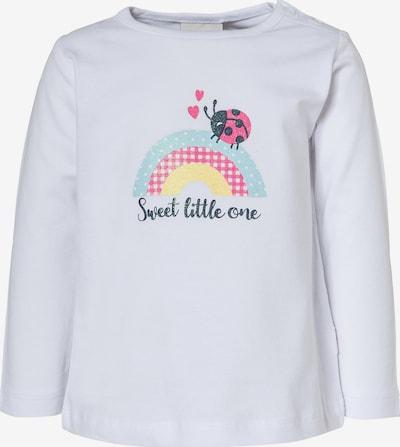 SALT AND PEPPER Baby Langarmshirt für Mädchen, Marienkäfer in mischfarben, Produktansicht