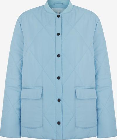 Aligne Jacke in hellblau, Produktansicht