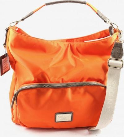 BELMONDO Stofftasche in One Size in hellorange, Produktansicht