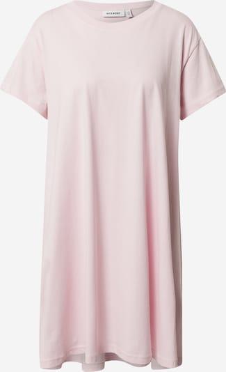 WEEKDAY Kleid 'Teeny' in pastellpink, Produktansicht
