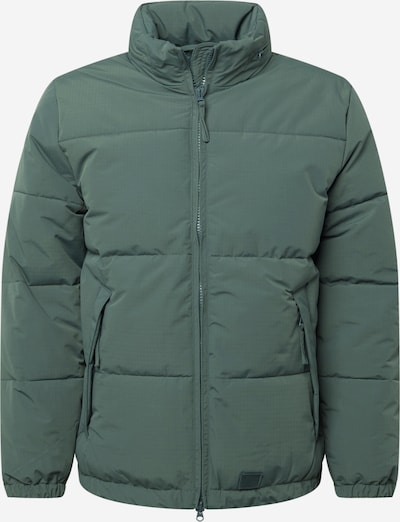 Brixtol Textiles Jacke 'Keith' in smaragd, Produktansicht