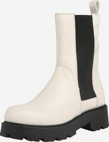 VAGABOND SHOEMAKERS Stiefel 'Cosmo 2.0' in Weiß