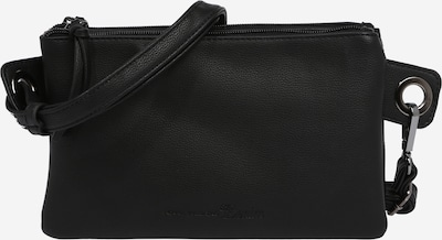 TOM TAILOR DENIM Crossbody bag 'Aila' in Black, Item view