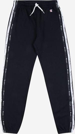 Champion Authentic Athletic Apparel Spodnie w kolorze granatowy / białym, Podgląd produktu