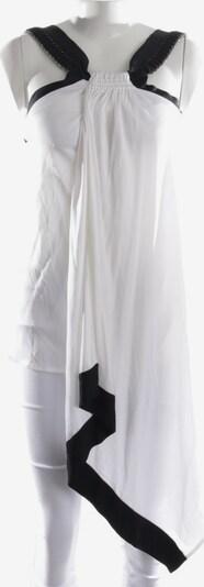 ISSA Top in XS in schwarz / weiß, Produktansicht