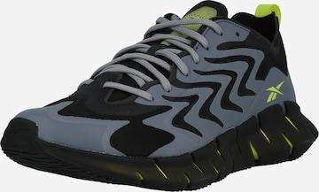 Sneaker bassa 'Zig Kinetica 21' di Reebok Classics in grigio