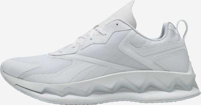 Reebok Classic Schuhe 'Zig Elusion Energy' in weiß, Produktansicht