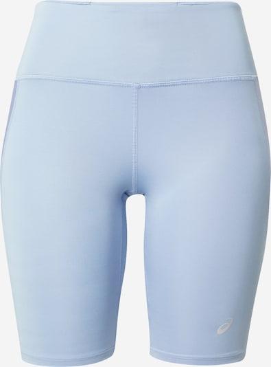 ASICS Workout Pants 'KASANE SPRINTER' in Light blue, Item view