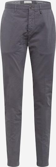 Marc O'Polo Pantalon chino en gris, Vue avec produit