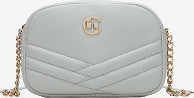 COMMA Umhängetasche mit Ketten-Detail in offwhite, Produktansicht