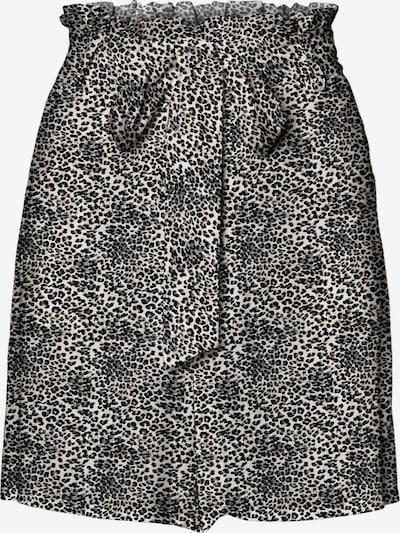VERO MODA Pantalon 'Simply Easy' en beige / mastic / anthracite / gris chiné, Vue avec produit