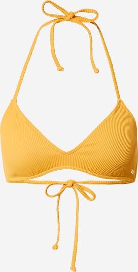 ROXY Bikini in goldgelb, Produktansicht