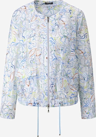 Basler Between-Season Jacket in Mixed colors / White, Item view