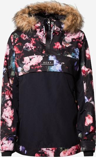 ROXY Outdoorová bunda 'SHELTER' - mix barev / černá, Produkt