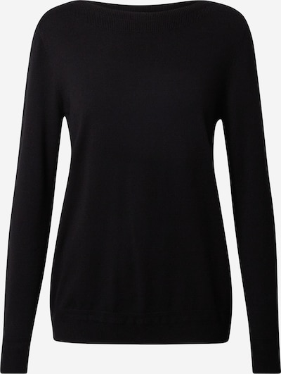s.Oliver Sweater in black, Item view
