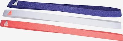 ADIDAS PERFORMANCE Biżuteria w kolorze niebieski / czerwony / białym, Podgląd produktu