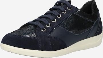 GEOX Sneakers 'MYRIA' in Blue