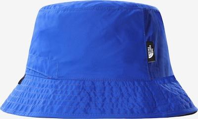 THE NORTH FACE Casquette 'Sun Strash' en bleu / rouge, Vue avec produit