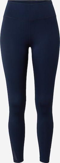 NIKE Sports trousers in Navy, Item view