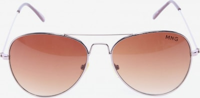 MANGO Sunglasses in One size in Brown / Pink, Item view