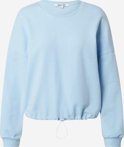 ABOUT YOU Sweatshirt 'Norina' i blå, Produktvy