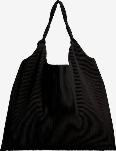 MANGO Axelremsväska 'Cefalu' i svart, Produktvy