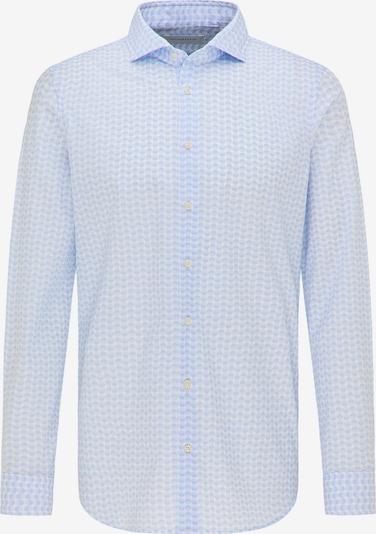 Baldessarini Zakelijk overhemd 'Henry' in de kleur Lichtblauw / Wit, Productweergave