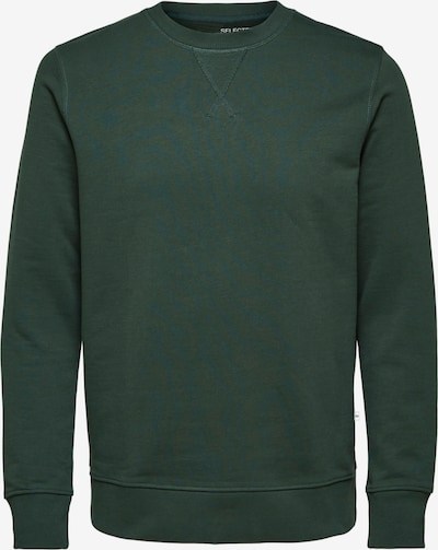 SELECTED HOMME Sweatshirt 'Jason' in dark green, Item view