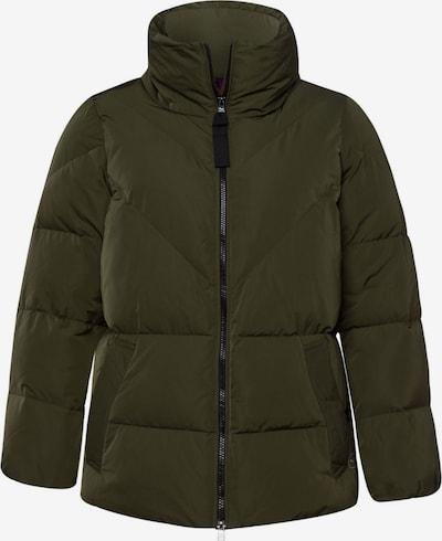 BRAX Winter Jacket 'Toronto' in Dark green, Item view