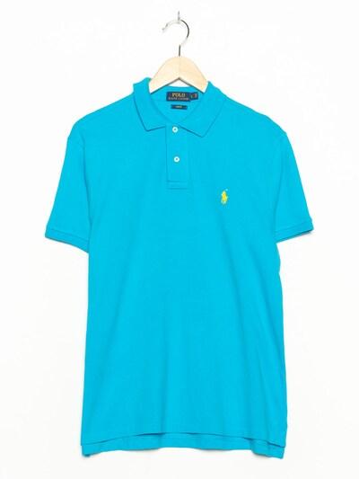 POLO RALPH LAUREN Polohemd in L-XL in enzian, Produktansicht