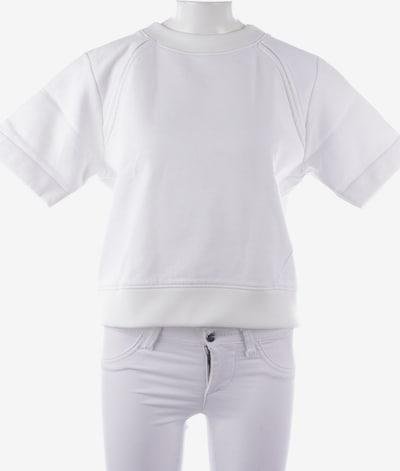 Acne Sweatshirt in S in weiß, Produktansicht