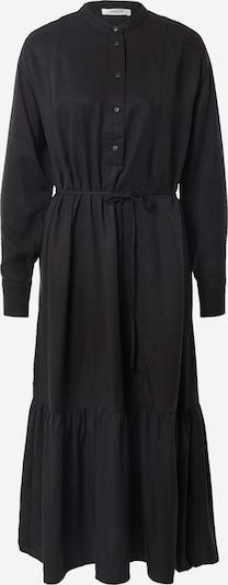 Rochie tip bluză 'Norine Stephie' MOSS COPENHAGEN pe negru, Vizualizare produs