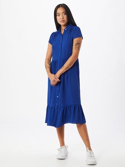 Palaidinės tipo suknelė iš Dorothy Perkins , spalva - mėlyna, Modelio vaizdas