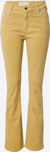 MUD Jeans Jean 'Hazen' en moutarde, Vue avec produit