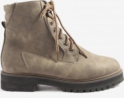 YOUNG SPIRIT Desert Boots in 38 in braun, Produktansicht