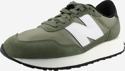new balance Nízke tenisky - zelená / biela, Produkt