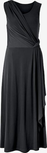 heine Avondjurk in de kleur Zwart, Productweergave
