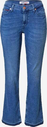 Tommy Jeans Jeans 'Maddie' in de kleur Blauw denim, Productweergave