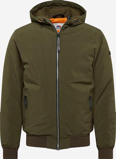 SCOTCH & SODA Jacke in khaki, Produktansicht