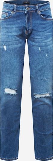 Trendyol Džinsi, krāsa - zils džinss, Preces skats